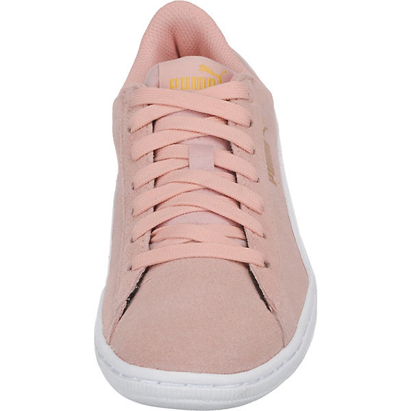 Vikky PUMA Vikky Sneakers Low Sneakers rosa PUMA qOFtwO