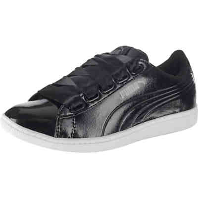 Vikky Ribbon P Sneakers Low