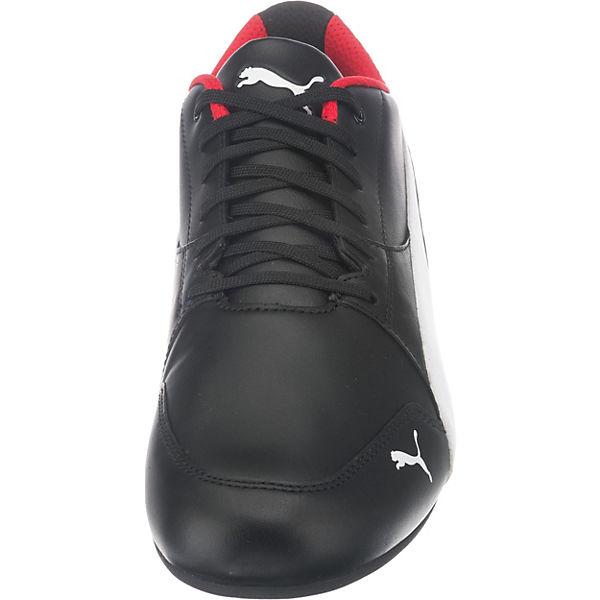 PUMA SF Drift Cat 7 Sneakers Low schwarz-kombi