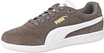puma icra trainer sd sneaker low