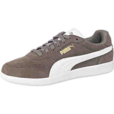 Icra Trainer SD Sneakers Low
