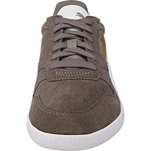 PUMA, Icra Trainer SD  Sneakers Low, grau   SD 0b2e0b