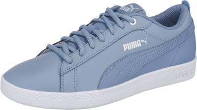 sneaker puma hellblau