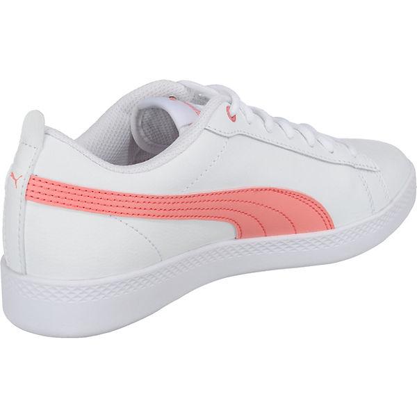 PUMA weiß Sneakers PUMA Low weiß Low Sneakers Low weiß Sneakers PUMA vIIqwP