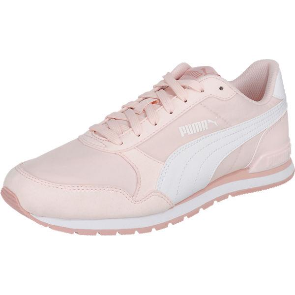 rosa Sneakers v2 PUMA Low Nl ST Runner gqwFY4