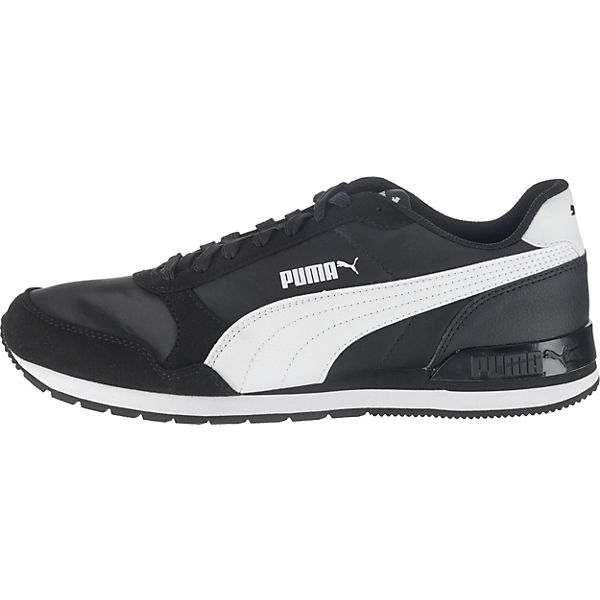 Nl St Low V2 Schwarz Puma Sneakers Runner w6xUqWtOS