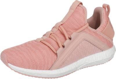 PUMA, Mega Nrgy Zebra Wn's Sneakers Low, rosa | mirapodo