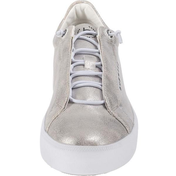 Bugatti, Kelli Sneakers Niedrig, silber silber silber  Gute Qualität beliebte Schuhe 25a47b