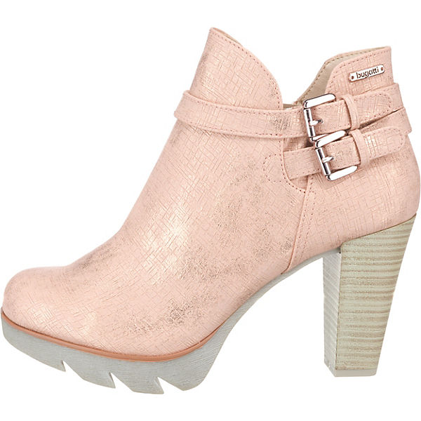 rosa Evo Evo Stiefeletten bugatti rosa bugatti Evo bugatti Stiefeletten Stiefeletten Elenor bugatti rosa Elenor Elenor qC1wUAa