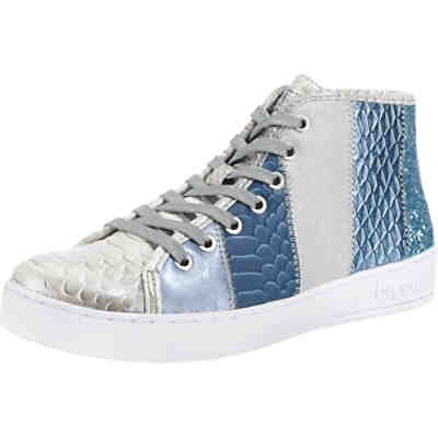 Fergie Sneakers High