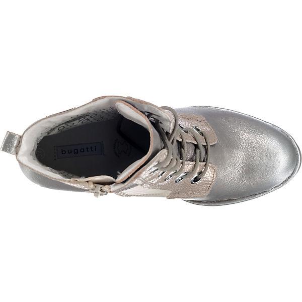 bugatti, Cathy Stiefeletten, taupe Schuhe  Gute Qualität beliebte Schuhe taupe 2557a1