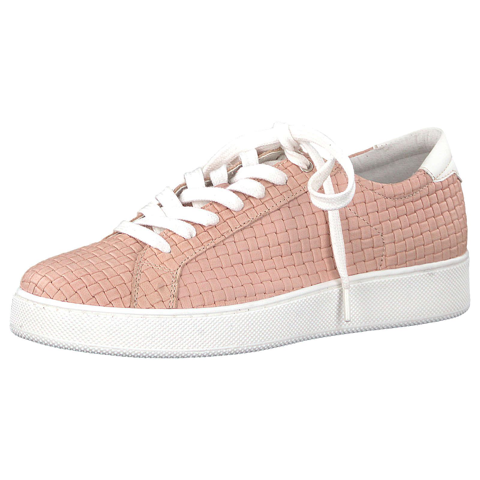 Tamaris Sneakers Low rosa Damen Gr. 41