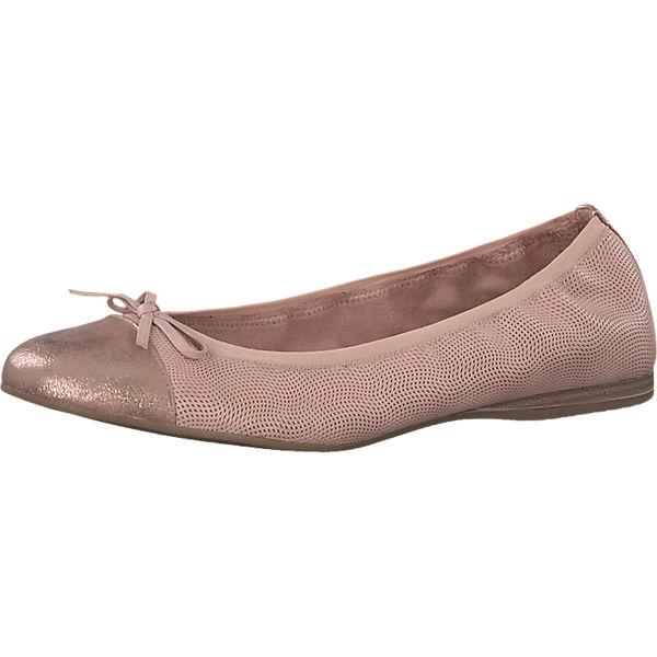 eec20a235b5056 Klassische Ballerinas. Tamaris
