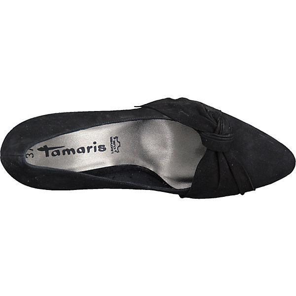 Klassische Tamaris schwarz Klassische Tamaris Pumps qPwR6a
