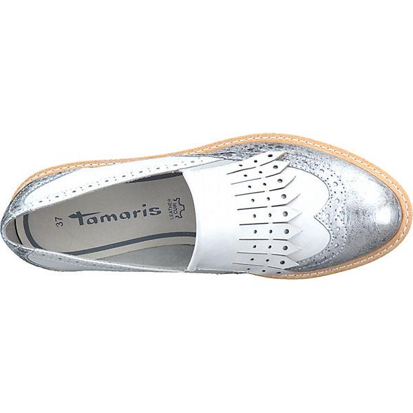 Loafers Silber Tamaris Tamaris Loafers Tamaris Loafers Silber Tamaris Silber Loafers Silber Tamaris Loafers Silber Tamaris fZ0BqZ