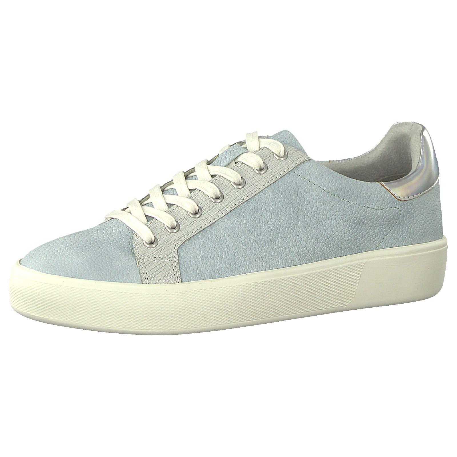 Tamaris Sneakers Low hellblau Damen Gr. 36