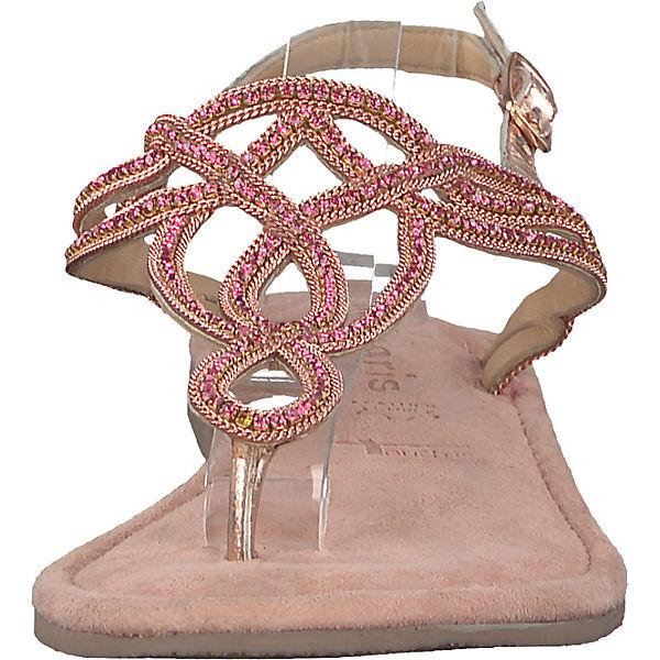 Tamaris, Klassische Sandalen, beliebte rosa  Gute Qualität beliebte Sandalen, Schuhe f162d7