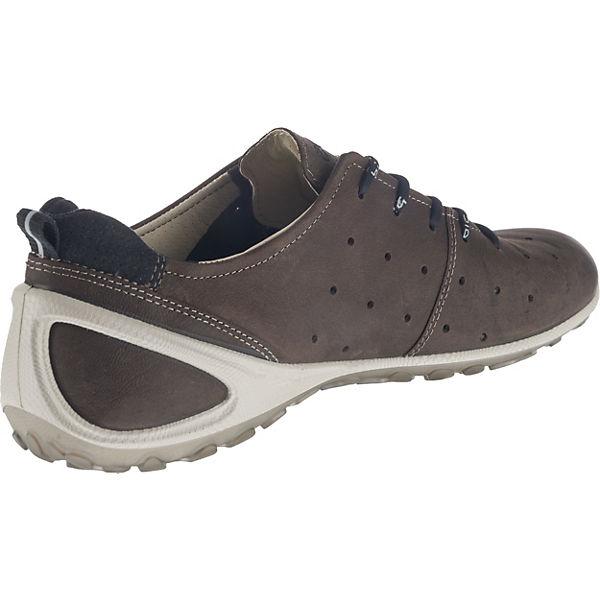 ecco, Biom Lite Sneakers  Low, braun  Sneakers  f6e732