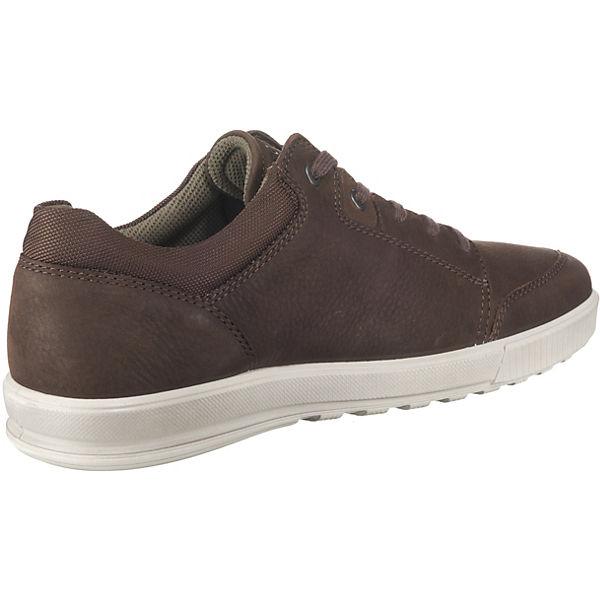 Ennio Ennio Ennio ecco ecco Sneakers ecco braun Low Sneakers Sneakers ecco braun braun Low Ennio Low AxwxvdU