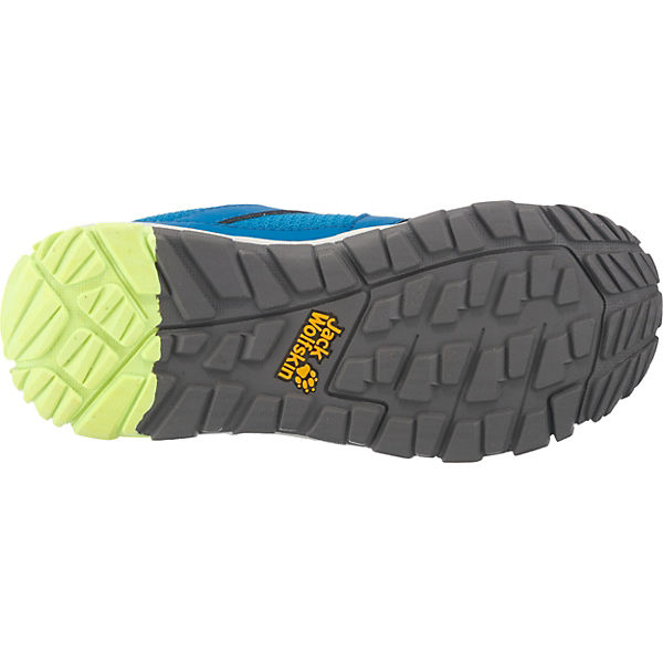 Kinder Outdoorschuhe MONTEREY RIDE VC LOW K