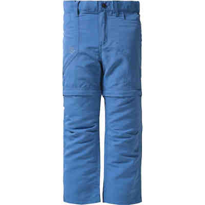 Kinder Outdoorhose mit Zipp-off Tiggo