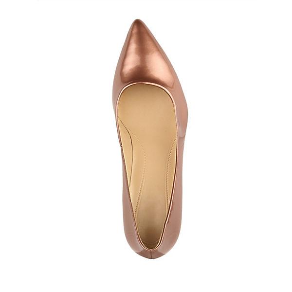 Gabor, Klassische Pumps, bronze beliebte  Gute Qualität beliebte bronze Schuhe 197fce