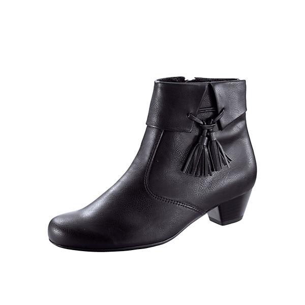 JENNY JENNY Ankle Ankle Boots Boots schwarz schwarz rtdwq1d