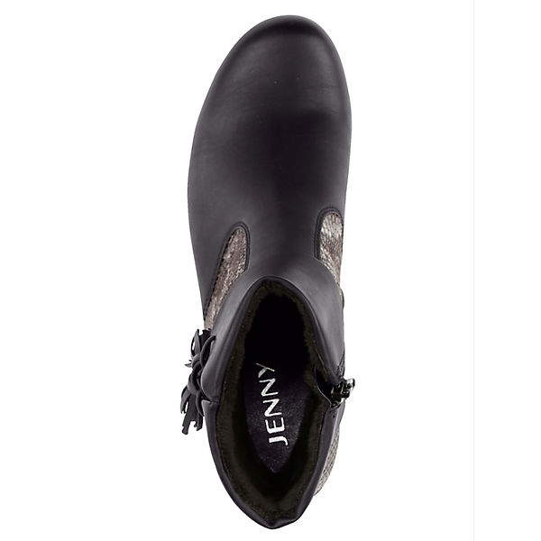 JENNY Boots Ankle Boots Ankle schwarz schwarz JENNY Ankle Boots JENNY 4q6gS7