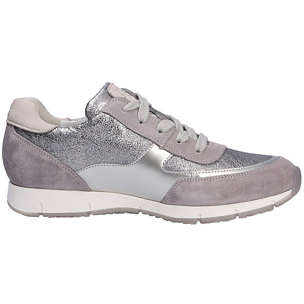 Paul Green Sneakers Low silber