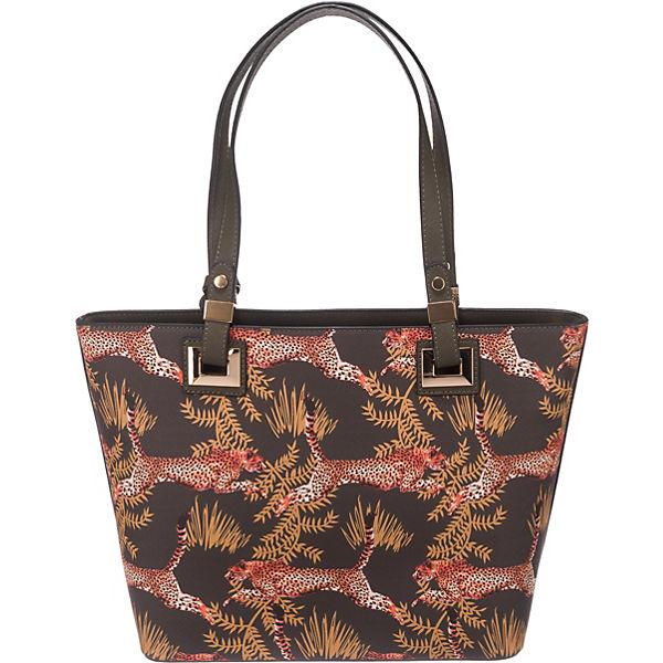 L. Credi Afrika Shopper khaki