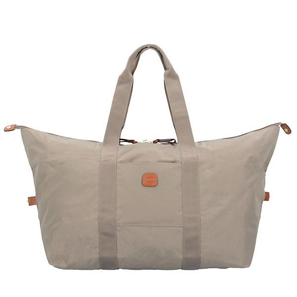 Bric's X-Bag Reisetaschen grau