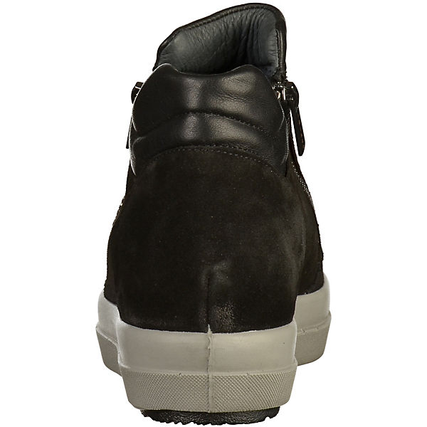 IGI & CO, CO, CO, Sneakers High, schwarz  Gute Qualität beliebte Schuhe d39ea5