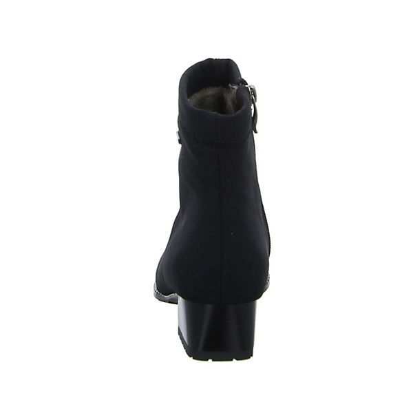 ara, Ankle Boots, Qualität schwarz  Gute Qualität Boots, beliebte Schuhe d72251