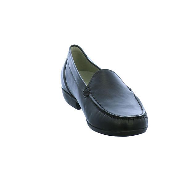 WALDLÄUFER, Loafers, beliebte schwarz  Gute Qualität beliebte Loafers, Schuhe c1a460