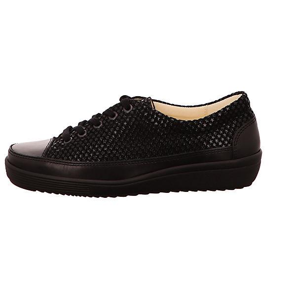 Christian Dietz, Sneakers Low, schwarz  Gute Qualität beliebte Schuhe