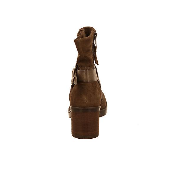 MJUS, Klassische Stiefeletten, Qualität braun  Gute Qualität Stiefeletten, beliebte Schuhe da1a6b