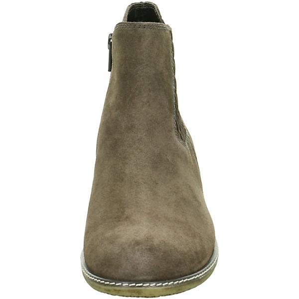 Gabor Chelsea Boots grau  Gute Qualität beliebte Schuhe