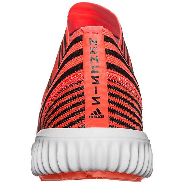 adidas Performance Nemeziz Tango 17.1 Fußballschuhe orange/schwarz