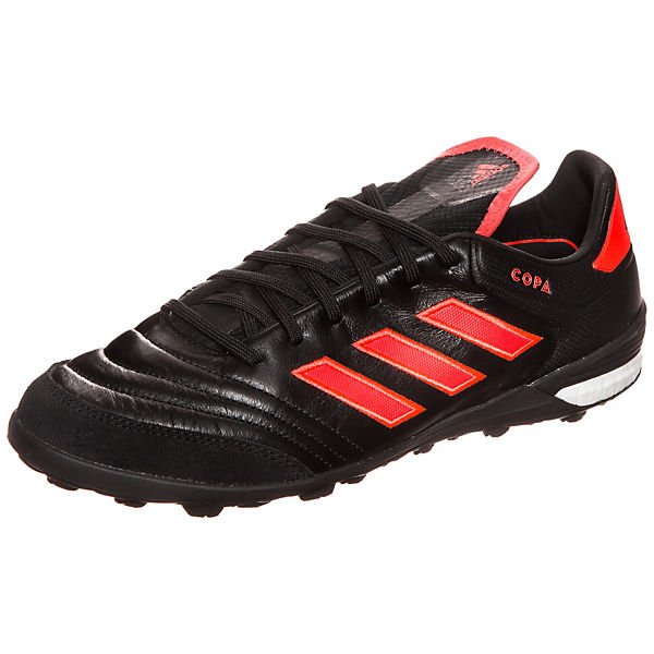 adidas Performance Copa Tango 17.1 TF Fußballschuhe schwarz/rot