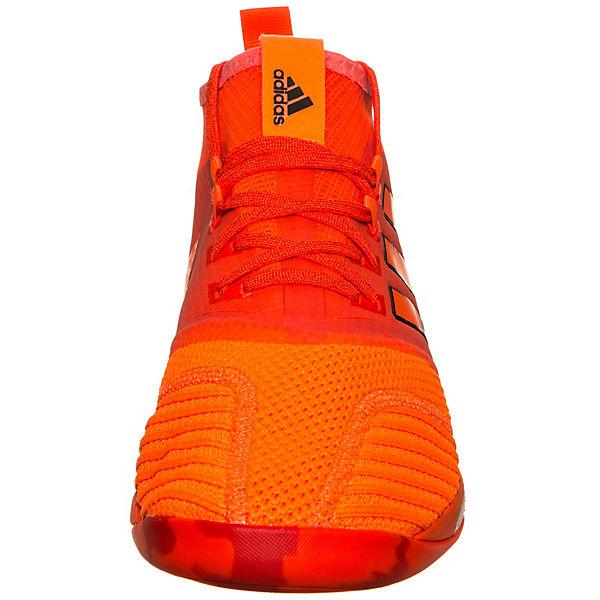 adidas Performance ACE Tango 17.1 Fußballschuhe orange/schwarz