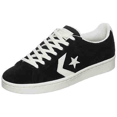 Pro Leather Ox Sneakers Low
