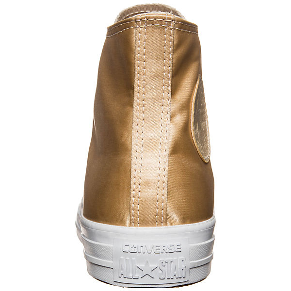 gold Star All High CONVERSE Taylor Sneakers Chuck High tqwRx0P
