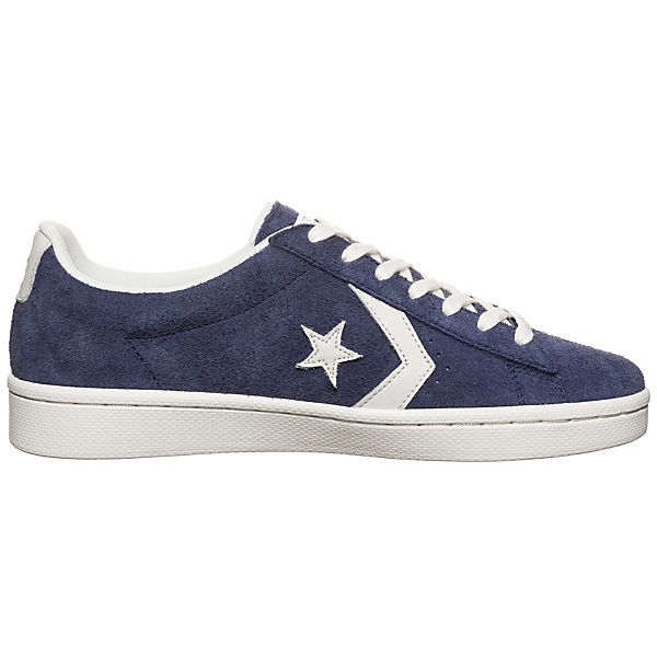 CONVERSE Pro Leather Ox Sneakers Low dunkelblau