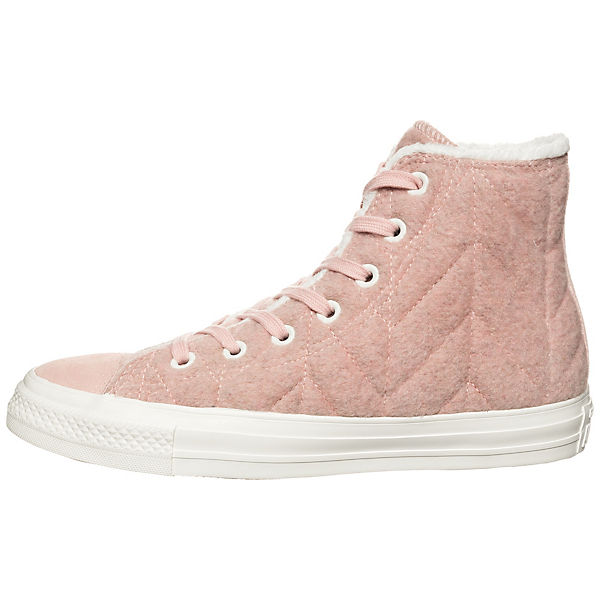 Sneakers rosa High Star Taylor CONVERSE Chuck High All 1Xo4q