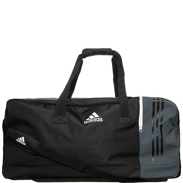 adidas Performance Tiro Linear Teambag Sporttaschen schwarz