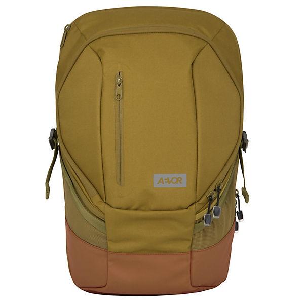 AEVOR Backpack Sportspack Rucksack 48 cm grün