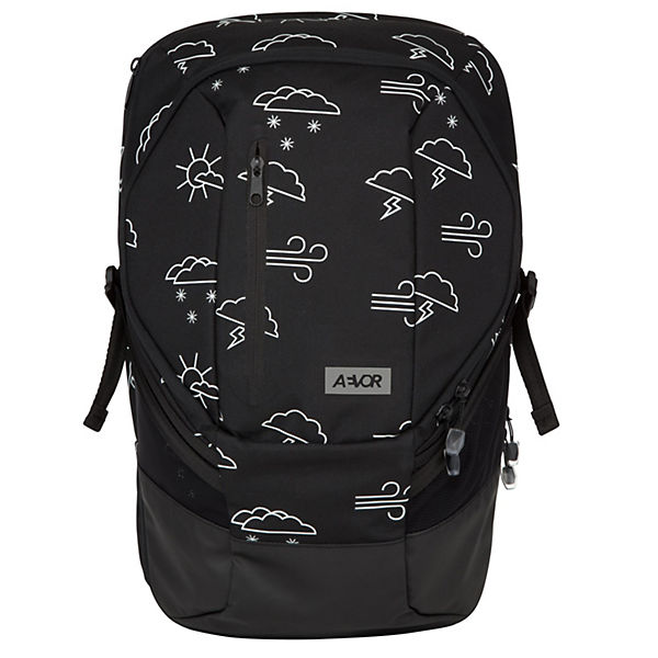 AEVOR Backpack Sportspack Rucksack 48 cm blau