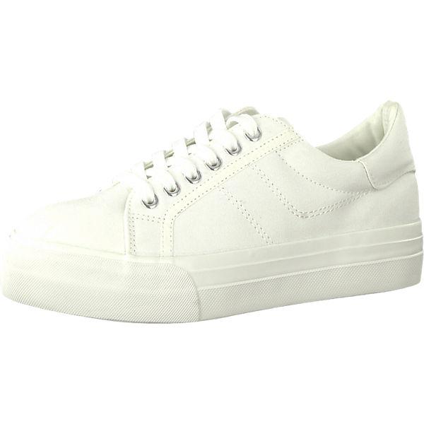 Sneakers Tamaris Low Tamaris Sneakers Tamaris Low weiß weiß Sneakers dq4pwFd