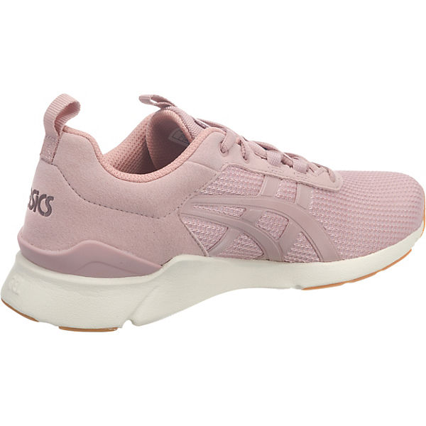 Sneakers LYTE GEL Low rosa ASICS Tiger RUNNER Rq6wIC