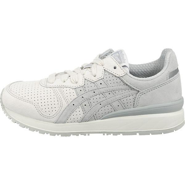 Onitsuka Tiger®, TIGER ALLY Sneakers Low, grau-kombi    Gute Qualität beliebte Schuhe b6d3a4